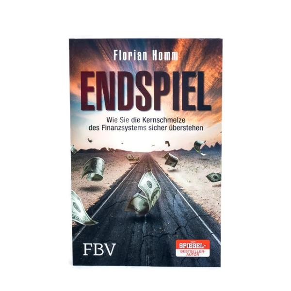Endspiel - von Florian Homm