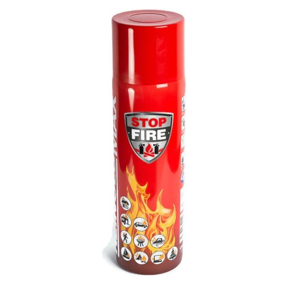 Feuerlöschspray