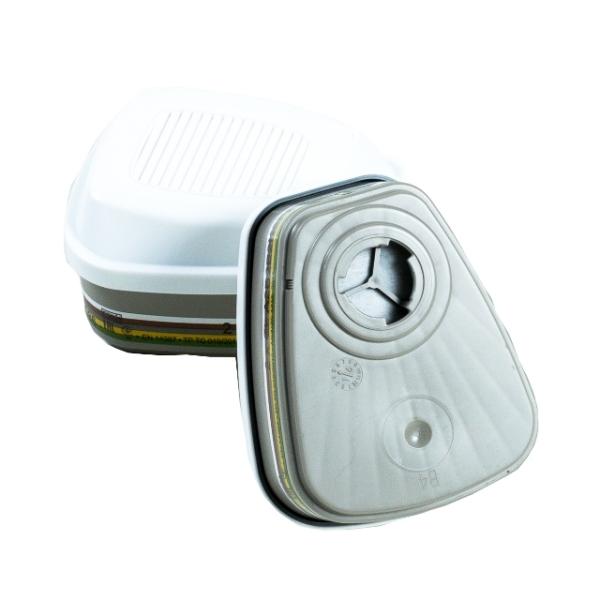 Filter  für Atemschutzmaske
