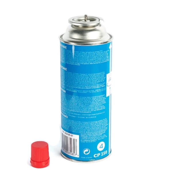 Isobutan-Gas-Kartusche -Bajonettventil