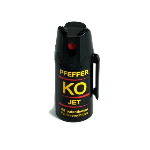 Pfefferspray (Tierabwehrspray) - 40ml