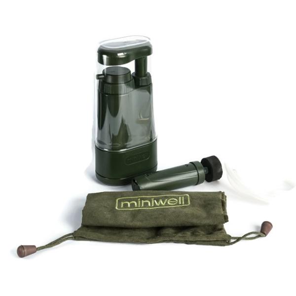 Wasserfilter - Miniwell L610